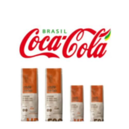 Coca-Cola Brasil entra nel mercato del caffè