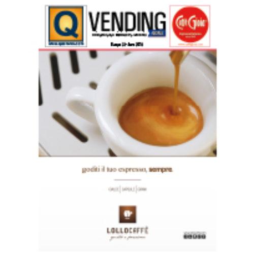 Rivista Vending News – Leggi il numero 23