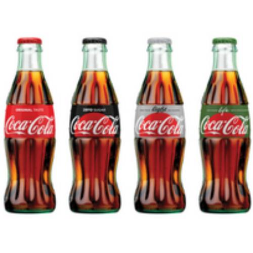 Coca-Cola. Continuano a calare le vendite