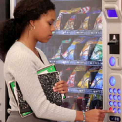In Italia è boom di distributori automatici