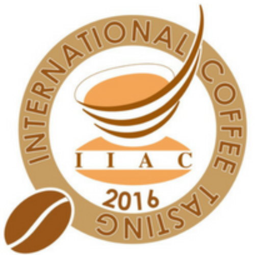 International Coffee Tasting 2016