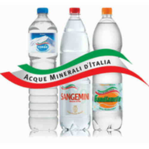 Una nuova holding: Acque Minerali d'Italia