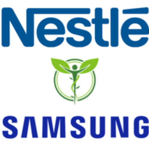 Nestlè e Samsung insieme per la salute