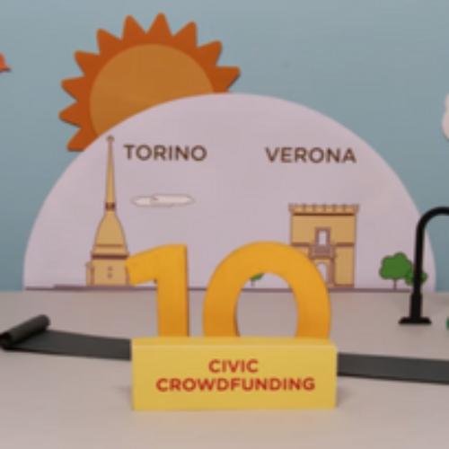 C10 il crowdfunding di Coca-Cola per 10 città italiane