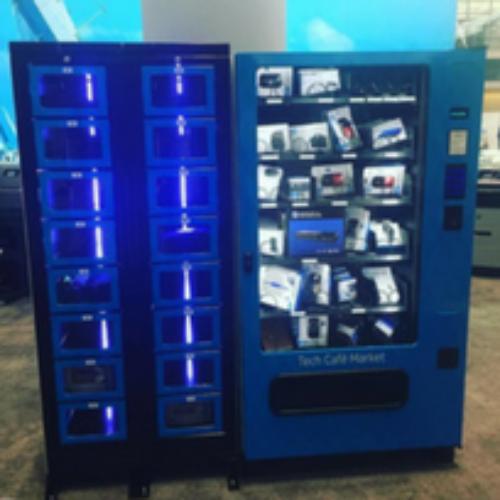 Da HP un distributore automatico per l'IT