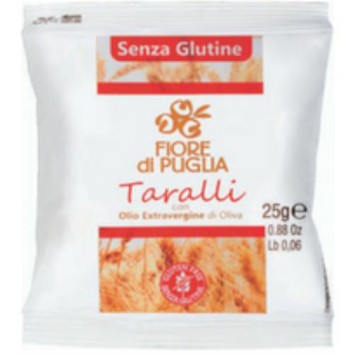 Da Fiore di Puglia taralli gluten free