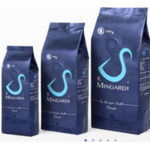 Il Mingardi S: la nuova miscela di Amigos Caffè