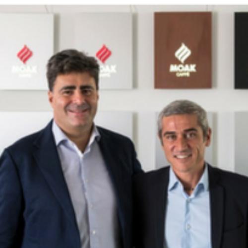 Caffè Moak apre una filiale in Germania
