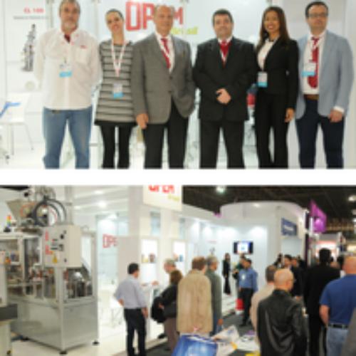 OPEM apre una nuova filiale in Brasile