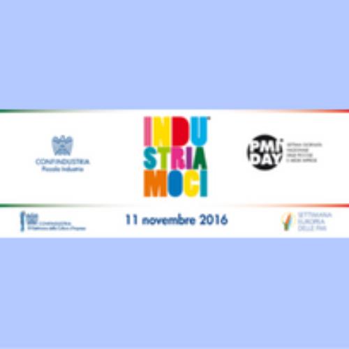 Confindustria Bergamo e i giovani. Premiate le Pmi 2015