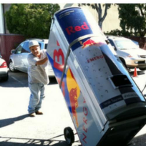 Utile record per Red Bull