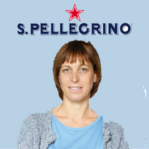 Nuova nomina in Sanpellegrino