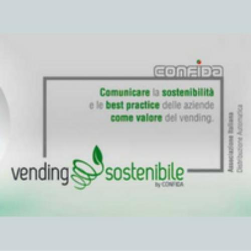 CONFIDA – Convegno sul Vending Sostenibile all'UniTo
