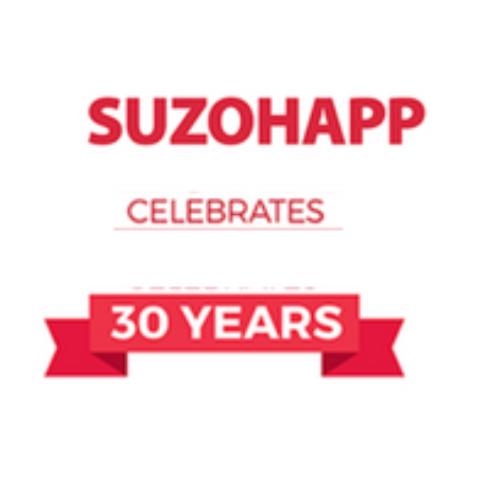 SUZOHAPP Nord America compie 30 anni