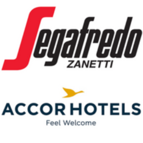 Partnership tra Segafredo Zanetti France e AccorHotels