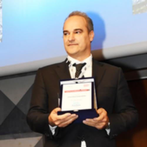 Premio GEA-HBR per la sostenibilità a Acqua Sant'Anna