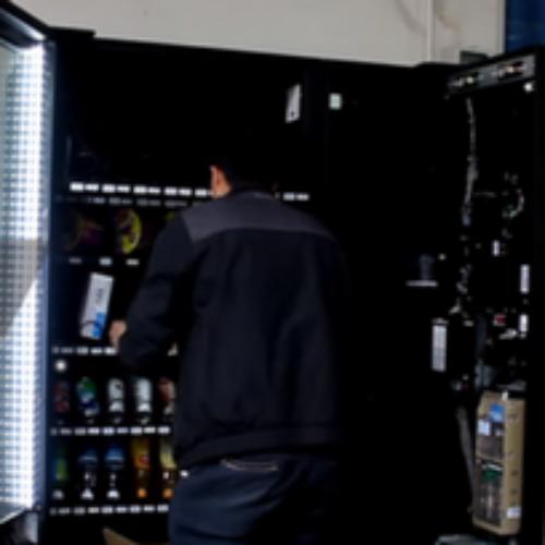 Cina. Test HIV insieme agli snack nelle vending machine