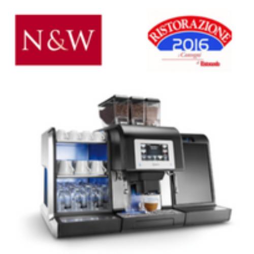 N&W sponsor di Ristorazione 2016