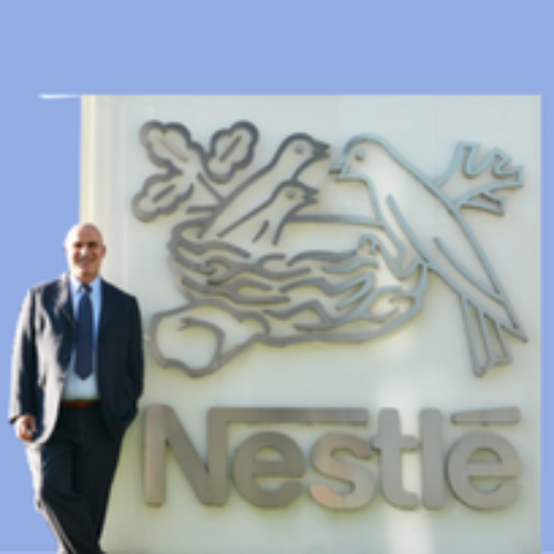 Massimo Ferro dirige la Corporate Strategy di Nestlé