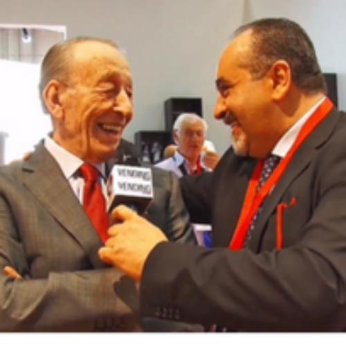 Venditalia 2016. Intervista con Luciano Pensante