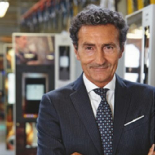 N&W sigla una joint venture con Cafection e punta all'O.C.S.