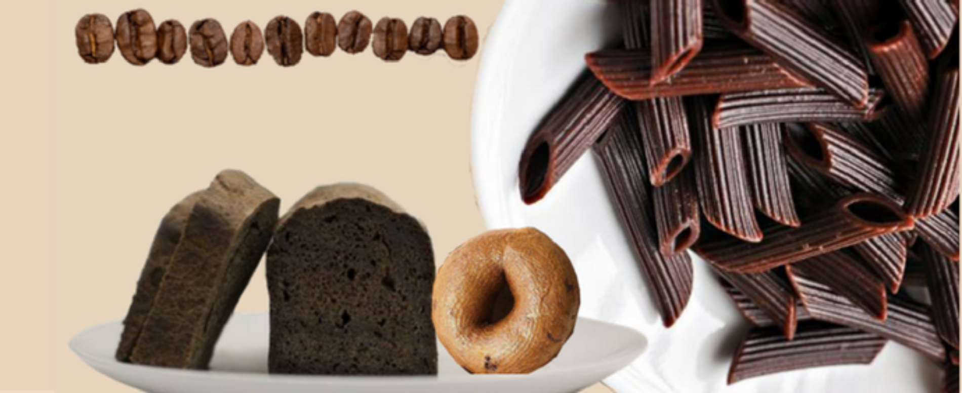Nuovo ingrediente in cucina: la farina di caffè
