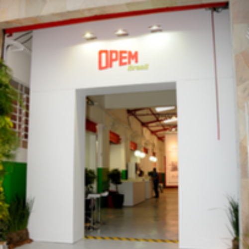 Inaugurata la sede di Opem Brasil