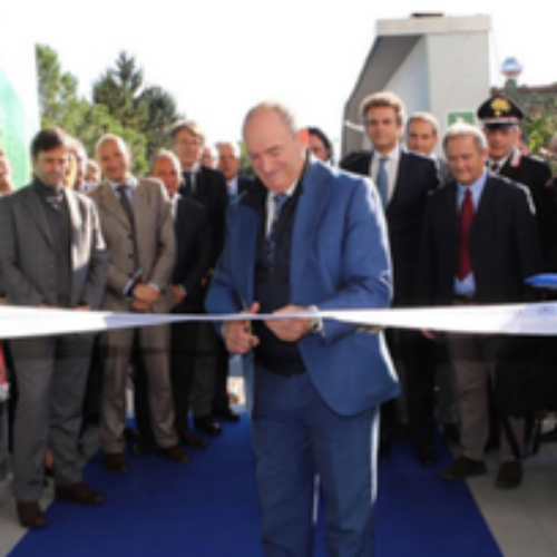 Inaugurato il Museo San Benedetto