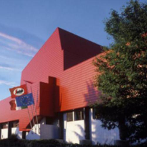 Inaugurato il nuovo polo logistico Segafredo