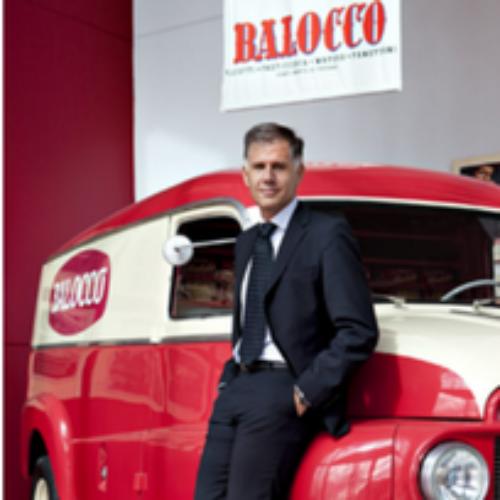 """Anche Balocco riceve il premio """"Save the Brand"""""""