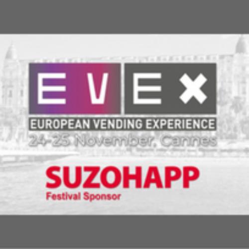 SUZOHAPP Festival Sponsor di EVEX 2016