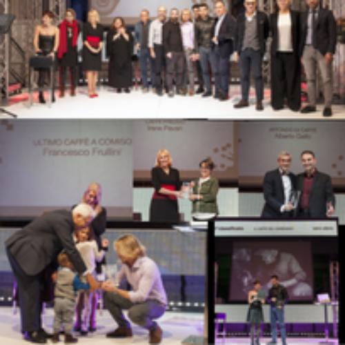 Premiati i vincitori dei concorsi di Caffè Moak