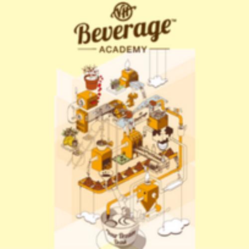 Aperta in Svezia la Van Houten Beverage Academy