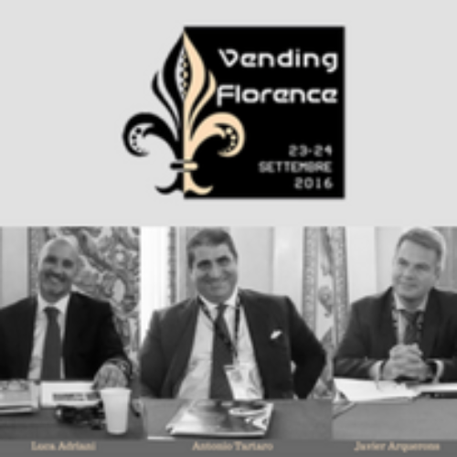 Vending TV. Evento Vending Florence – Seconda parte