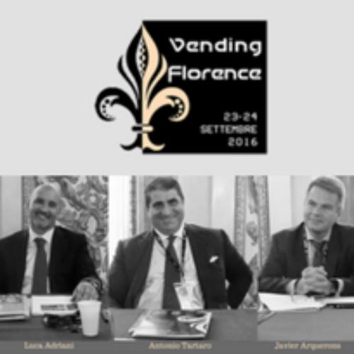 Vending TV. Evento Vending Florence – Seconda parte