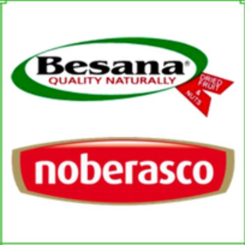 Besana e Noberasco insieme creano sinergie