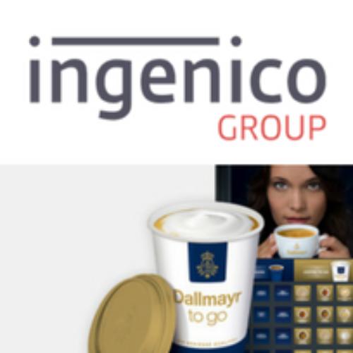 Ingenico Group fornitore della ceca Dallmayr