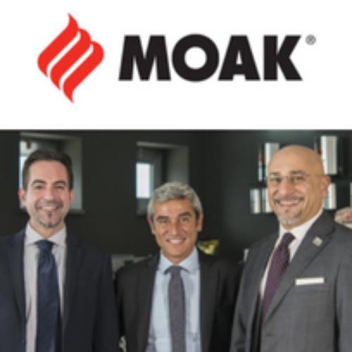 Nuove figure professionali area manager per Caffè Moak