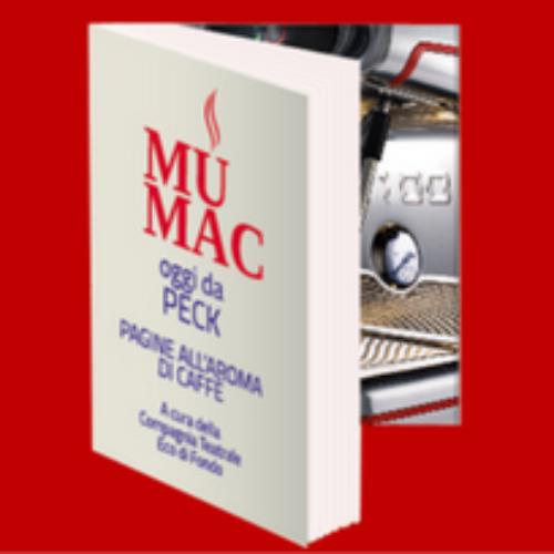 Apre oggi la Mumac Library del Mumac Museum