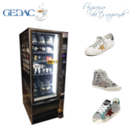 Gedac Vending protagonista all'evento Pitti Uomo