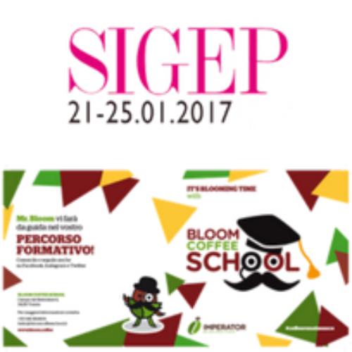 Imperator lancia al SIGEP la Bloom Coffee School