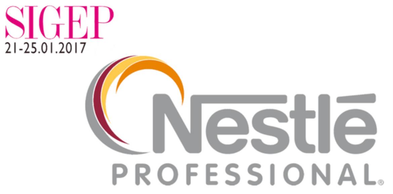 Nestlé Professional al SIGEP per il Fuori Casa