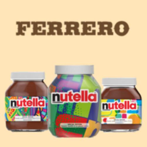 Ferrero investe per dare più Nutella ai francesi