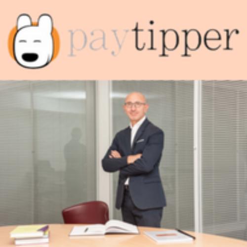 PayTipper guarda all'estero nel settore delle vending machine