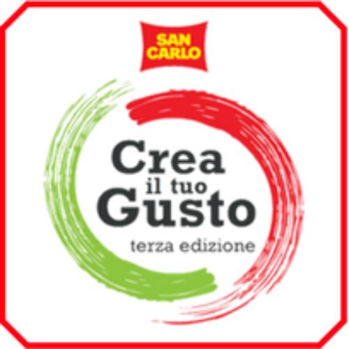 """San Carlo. Al via la 3° edizione di """"Crea il Tuo Gusto"""""""