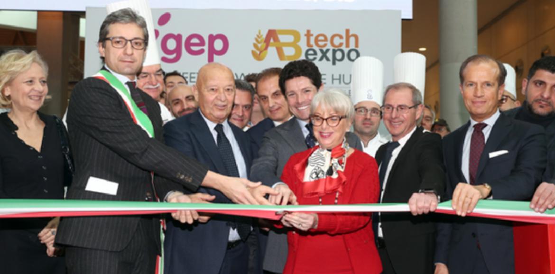 Inaugurata a Rimini la 38° edizione del SIGEP