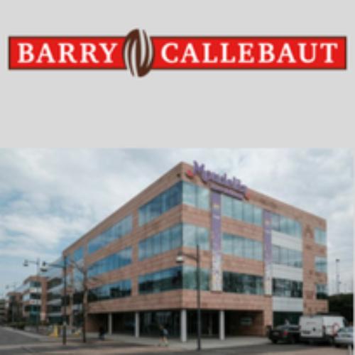 Barry Callebaut acquista lo stabilimento belga di Mondelez