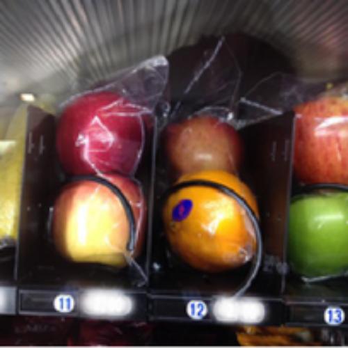 Meno succhi e più frutta fresca. Eppure nel vending…