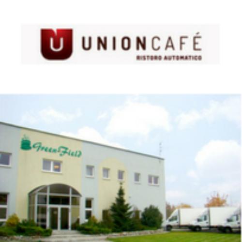 Union Cafè SpA acquisisce la polacca Green-Field PPHU