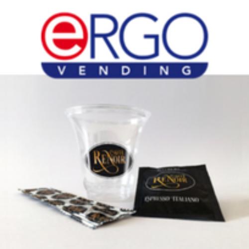 Saeco Vending e Padova. Le nuove sfide di Ergo Vending